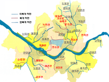 https://upload.wikimedia.org/wikipedia/commons/thumb/b/bd/%EC%84%9C%EC%9A%B8%EC%9D%98_%ED%95%98%EC%B2%9C%28Rivers_of_Seoul%29.png/220px-%EC%84%9C%EC%9A%B8%EC%9D%98_%ED%95%98%EC%B2%9C%28Rivers_of_Seoul%29.png